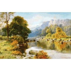 Тиха есен